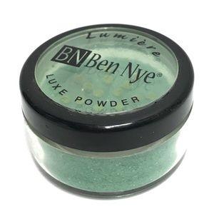 Ben Nye Lumiere Lxs-9 Mermaid Luxe Sparkle Powder